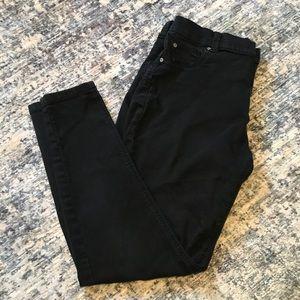 Denim - Black Jeans